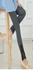 Picture of Cotton High Waist Leggings Pencil Pants