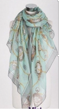 Picture for category SCARFS