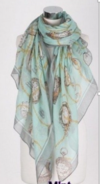 Picture of Ticktock Scarf
