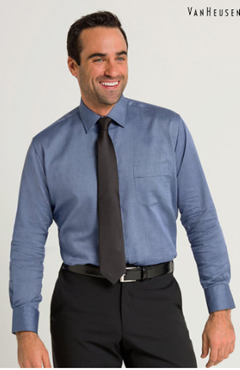 Picture for category BUSINESS SHIRTS