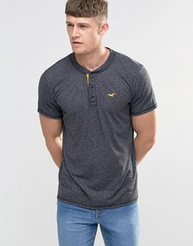 Picture of Hollister Henley T-Shirt