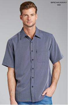 Picture of Breakaway Sueded Touch Shirt